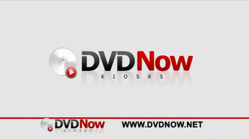 DVD Now Kiosks TV Spot, 'No Brainer' - Thumbnail 3