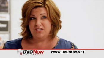 DVD Now Kiosks TV Spot, 'No Brainer' - Thumbnail 4