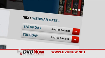 DVD Now Kiosks TV Spot, 'No Brainer' - Thumbnail 5