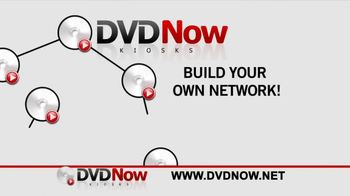 DVD Now Kiosks TV Spot, 'No Brainer' - Thumbnail 8