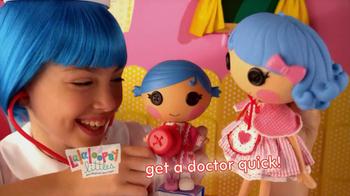Lalaloopsy Littles TV Spot