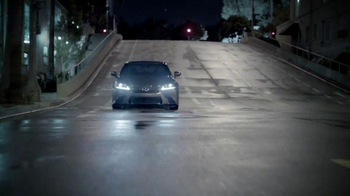 2013 Lexus GS 350 TV Spot, 'Success' - Thumbnail 5