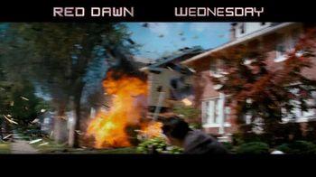 Red Dawn - Alternate Trailer 22