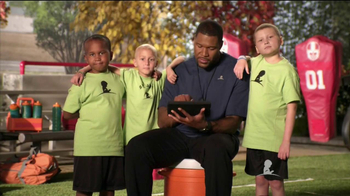 St. Jude Children's Research Hospital TV Spot Featuring Michael Strahan - Thumbnail 4