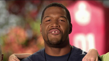St. Jude Children's Research Hospital TV Spot Featuring Michael Strahan - Thumbnail 5