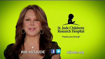 St. Jude Children's Research Hospital TV Spot Featuring Michael Strahan - Thumbnail 7