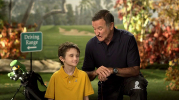 St. Jude Children's Research Hospital TV Spot Featuring Robin Williams - Thumbnail 1