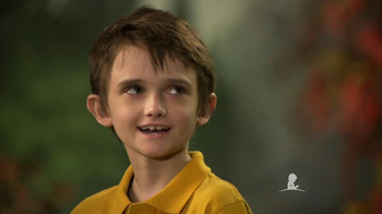 St. Jude Children's Research Hospital TV Spot Featuring Robin Williams - Thumbnail 2