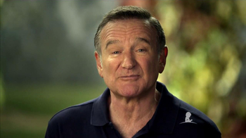 St. Jude Children's Research Hospital TV Spot Featuring Robin Williams - Thumbnail 4