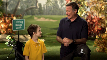 St. Jude Children's Research Hospital TV Spot Featuring Robin Williams - Thumbnail 5