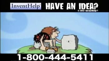 InventHelp TV Spot, 'Caveman' - Thumbnail 1
