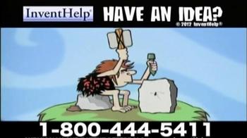 InventHelp TV Spot, 'Caveman' - 2 commercial airings