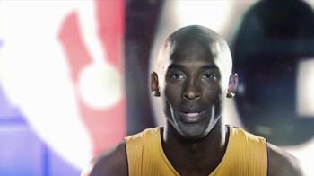 NBA TV Big Shot TV Spot Featuring LeBron James - Thumbnail 3