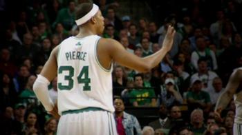 NBA TV Big Shot TV Spot Featuring LeBron James - Thumbnail 4