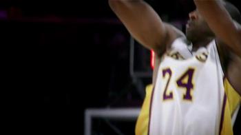 NBA TV Big Shot TV Spot Featuring LeBron James - Thumbnail 5
