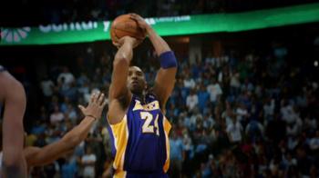 NBA TV Big Shot TV Spot Featuring LeBron James - Thumbnail 6