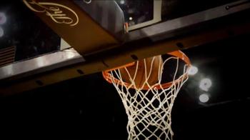 NBA TV Big Shot TV Spot Featuring LeBron James - Thumbnail 7