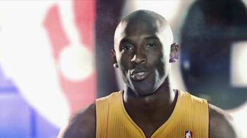 NBA TV Big Shot TV Spot Featuring LeBron James - Thumbnail 8