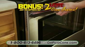 Pizza Cone TV Spot  - Thumbnail 10