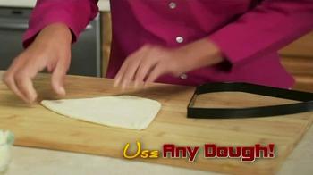 Pizza Cone TV Spot  - Thumbnail 4
