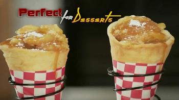Pizza Cone TV Spot  - Thumbnail 7