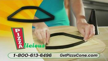 Pizza Cone TV Spot  - Thumbnail 8