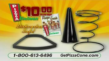 Pizza Cone TV Spot  - Thumbnail 9