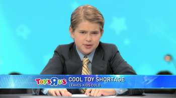 Toys R Us TV Spot, 'Sad Toy Section' - Thumbnail 3