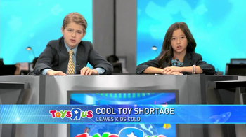 Toys R Us TV Spot, 'Sad Toy Section' - Thumbnail 4
