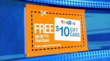 Toys R Us TV Spot, 'Sad Toy Section' - Thumbnail 7