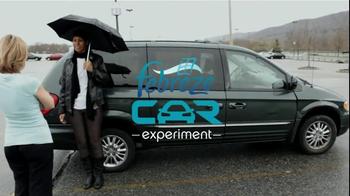 Febreze TV Spot, 'Real Mom Car Experiment' - Thumbnail 2