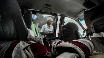 Febreze TV Spot, 'Real Mom Car Experiment' - Thumbnail 5