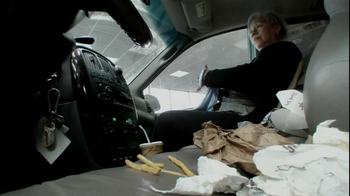 Febreze TV Spot, 'Real Mom Car Experiment' - Thumbnail 7