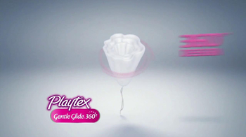 Playtex Gentle Glide 360 TV Spot - Thumbnail 10
