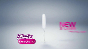 Playtex Gentle Glide 360 TV Spot - Thumbnail 9