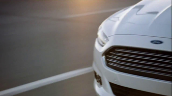 Ford Fusion TV Spot, 'New Idea' - Thumbnail 3