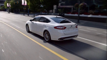 Ford Fusion TV Spot, 'New Idea' - Thumbnail 5