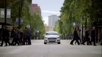 Ford Fusion TV Spot, 'New Idea' - Thumbnail 7