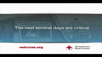 American Red Cross Action Alert TV Spot, 'Disaster Relief' - Thumbnail 8