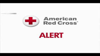 American Red Cross Action Alert TV Spot, 'Disaster Relief' - Thumbnail 1