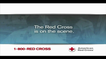 American Red Cross Action Alert TV Spot, 'Disaster Relief' - Thumbnail 2