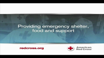 American Red Cross Action Alert TV Spot, 'Disaster Relief' - Thumbnail 3