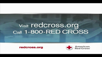 American Red Cross Action Alert TV Spot, 'Disaster Relief' - Thumbnail 5