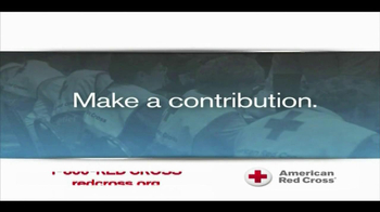 American Red Cross Action Alert TV Spot, 'Disaster Relief' - Thumbnail 6