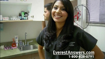 Everest College TV Spot  'Career Placement' - Thumbnail 3