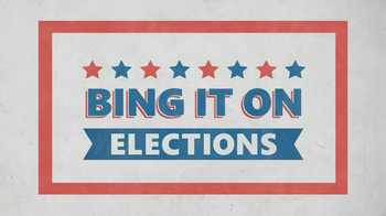Bing It On Elections TV Spot - Thumbnail 2