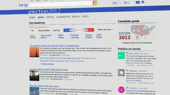 Bing It On Elections TV Spot - Thumbnail 6