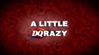 Dairy Queen $5 Meal TV Spot, 'DQrazy'  - Thumbnail 1