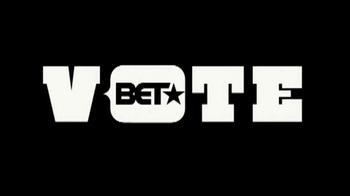 BET TV Spot
