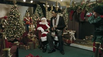 2013 Lincoln MKS TV Spot, 'Wish'